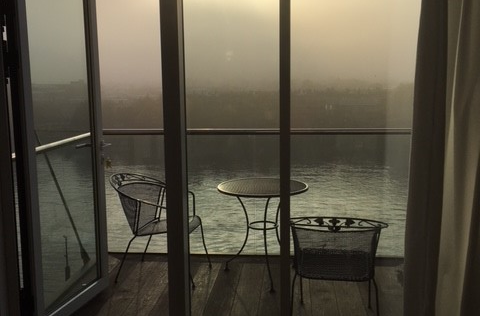 Image of Fulham Reach, W6