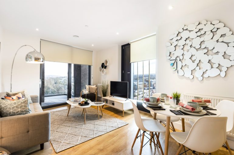 Virtual viewings increase as property search moves online