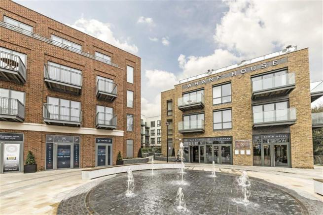 Image of Brewery Wharf, TW1