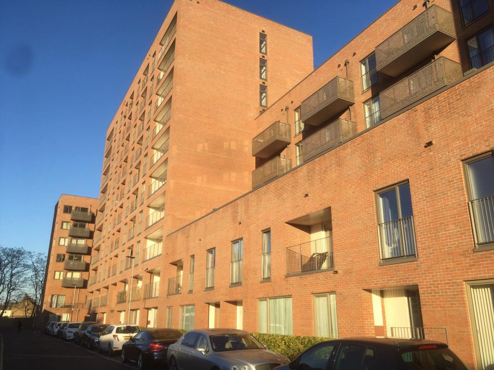 Image of East City Point, E16