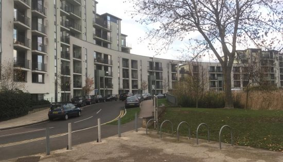 New Hendon Village, NW9