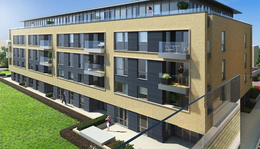 What is it like to live in Putney Rise by Barratt Homes?