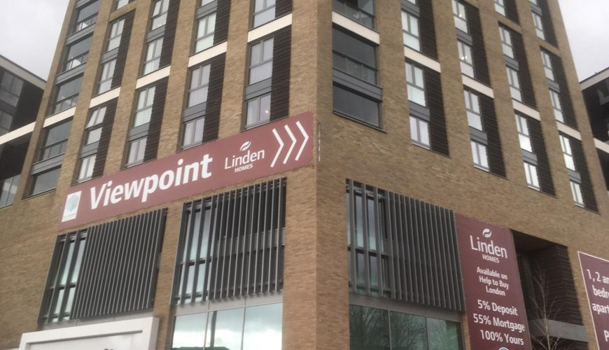 The Viewpoint, SW11