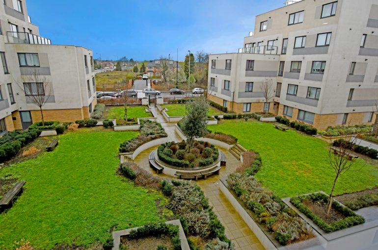 Image of West Plaza by A2Dominion Rental Only, TW19