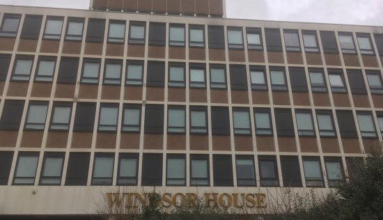 Image of Windsor House, SW16