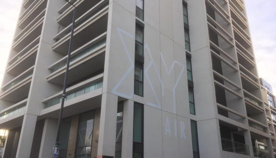 XY Apartments, NW1