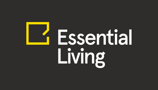 Essential Living logo