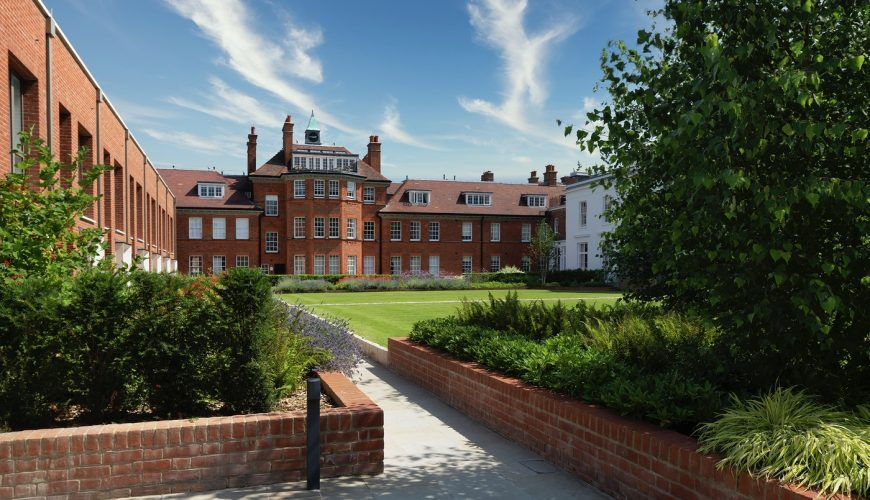 Image of Hampstead Manor, NW3