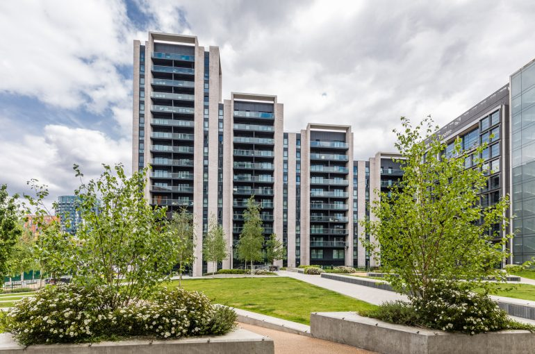 Image of Landsby, Wembley Park, HA9