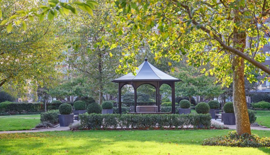 Image of Beaufort Park, NW9