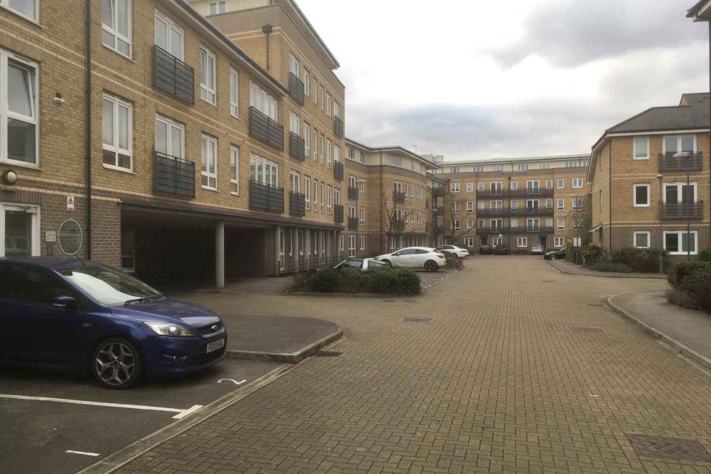 Image of Hereford Road, E3