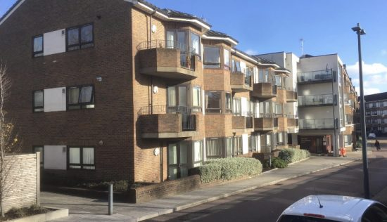 Kew Bridge Court, W4