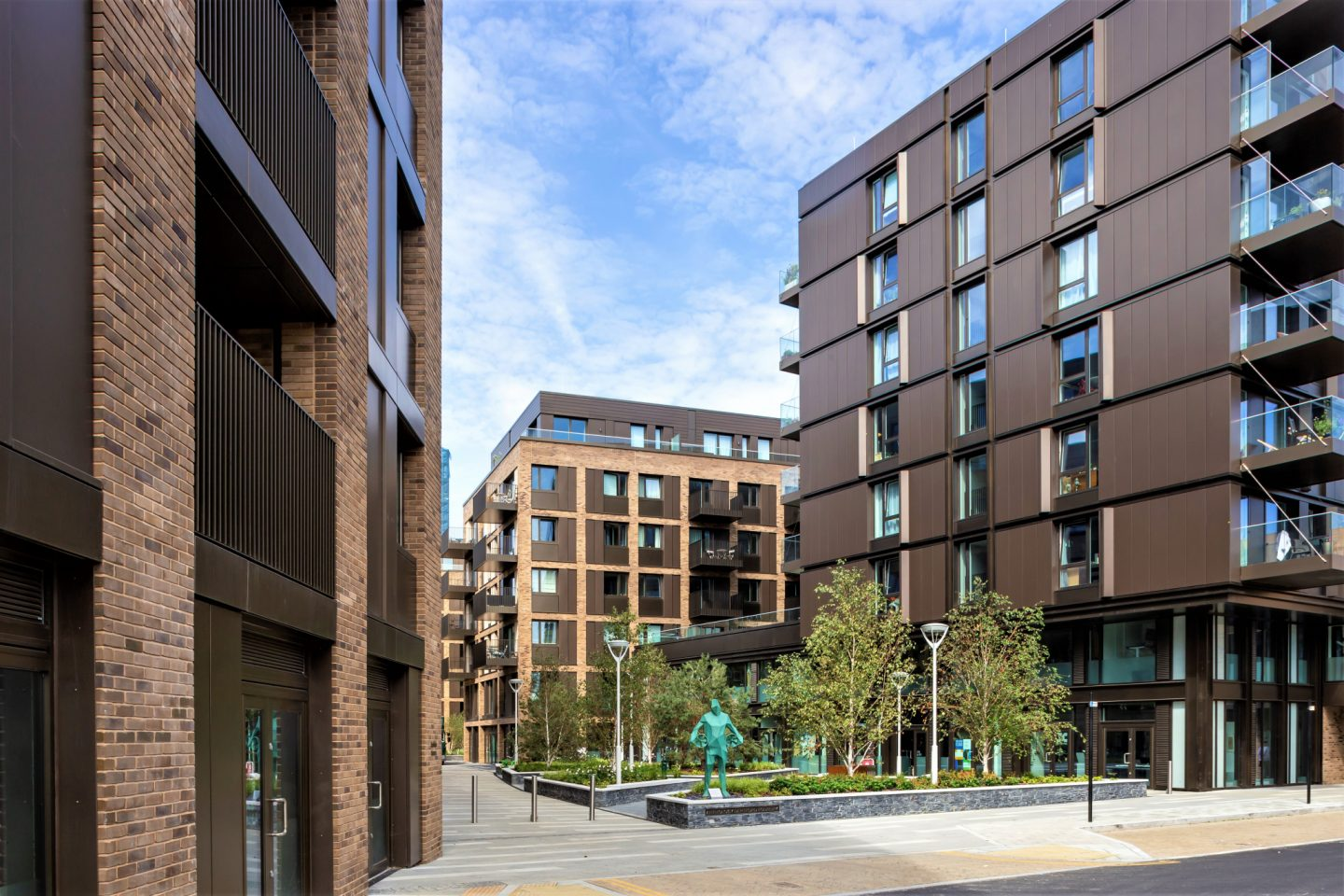Help to Buy: The London Developments Offering the Scheme