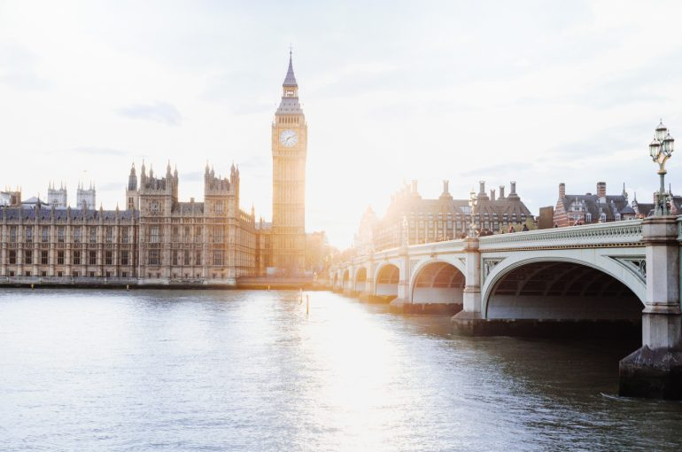 HomeViews reviewers on their top London locations