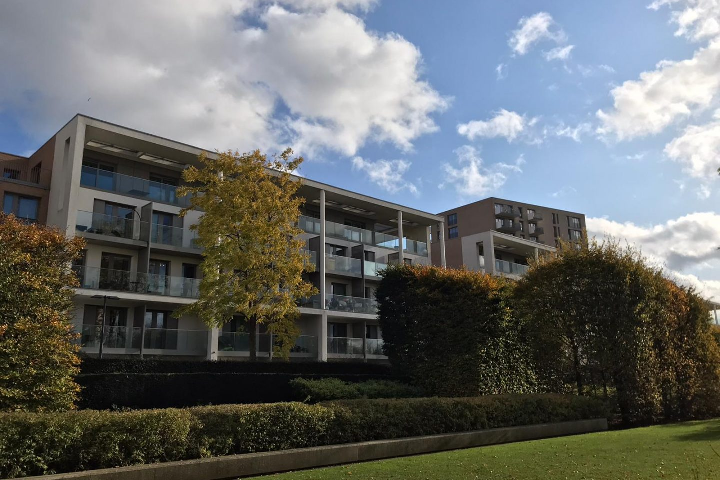 Image of Waterside Park, E16