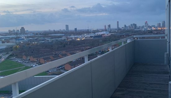 Image of Fizzy Canning Town, E16