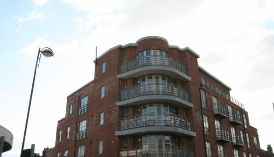 Image of Folio London at Tankerville Court, TW3