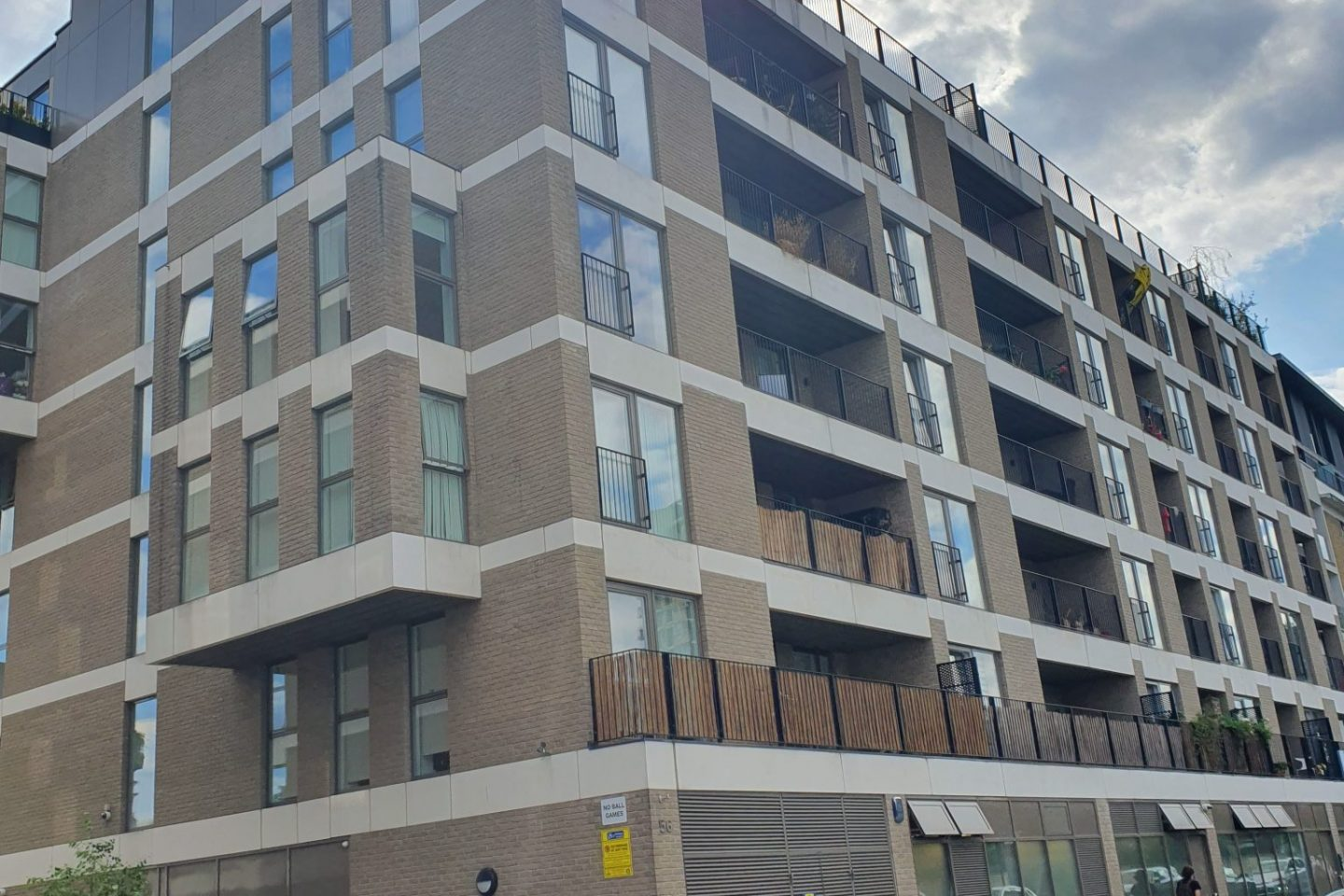 Image of Grand Canal Apartments, N1