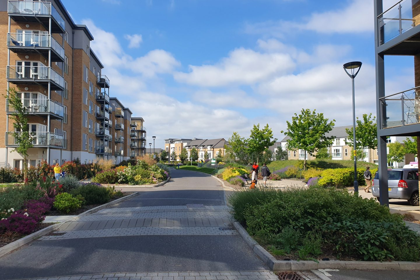 Image of Drayton Garden Village, UB7