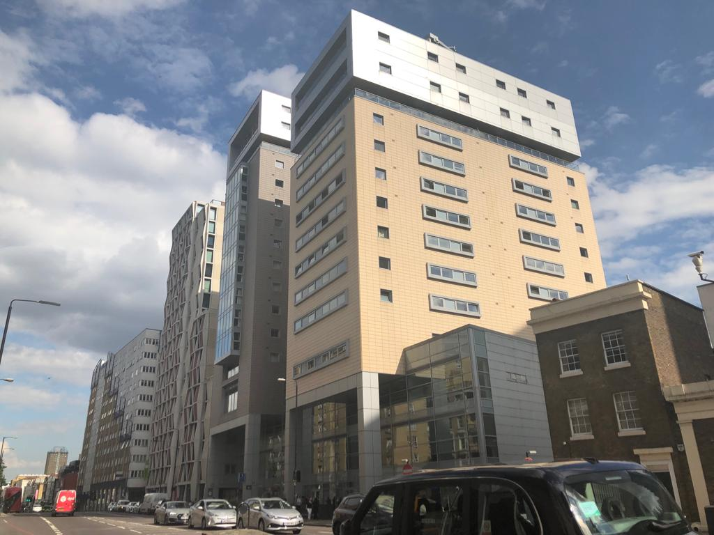 Image of 58 Commercial Road, E1
