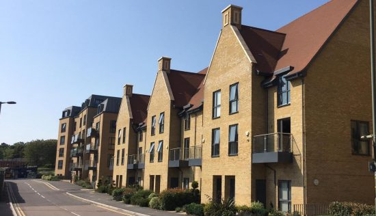 Millbrook Park by CALA Homes, NW7