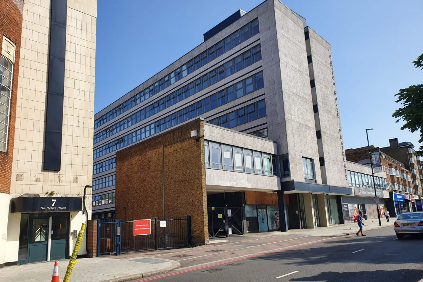 Image of Norwich House, SW16