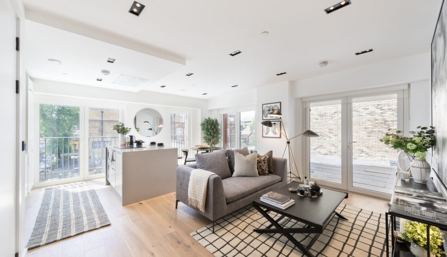 Image of Exchange Gardens by A2Dominion Rental Only, SW8