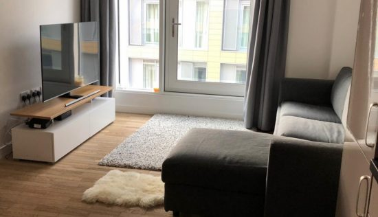 Image of Redcliff Quarter by A2Dominion Rental Only, BS1