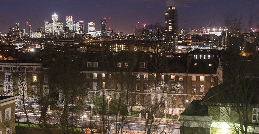 Top 5 Places to Live in Lewisham