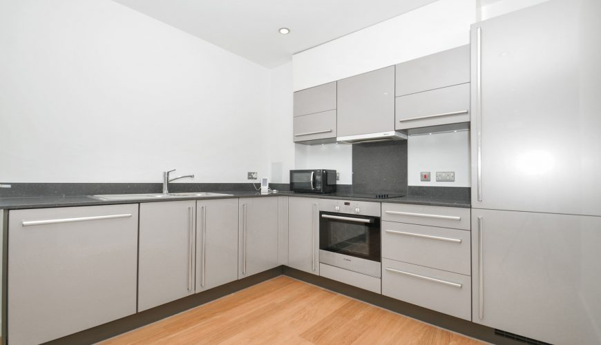 Image of CQ London by A2Dominion Rental Only, E14