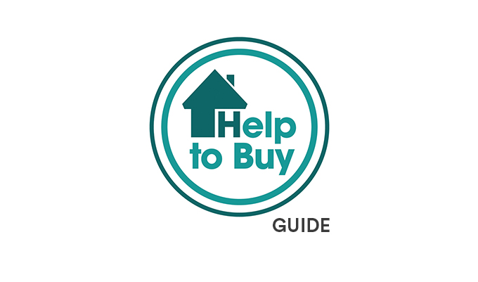 Official Help to Buy Logo