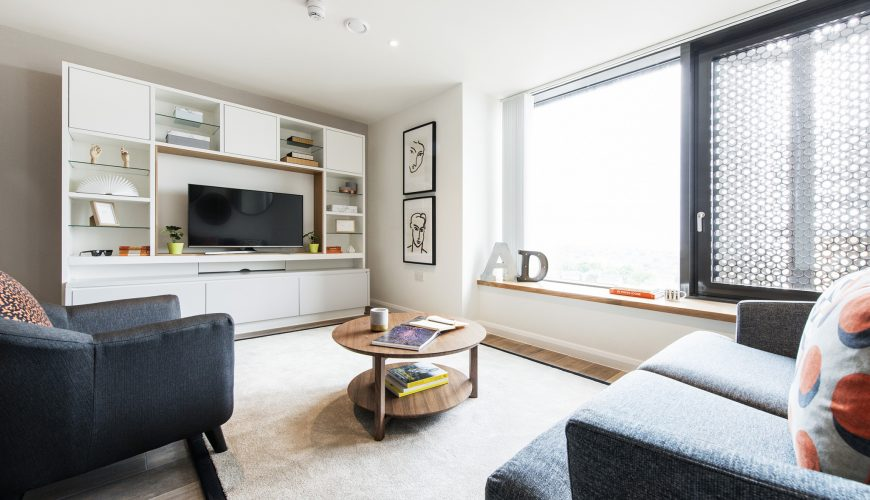 How important is Design in new build developments?