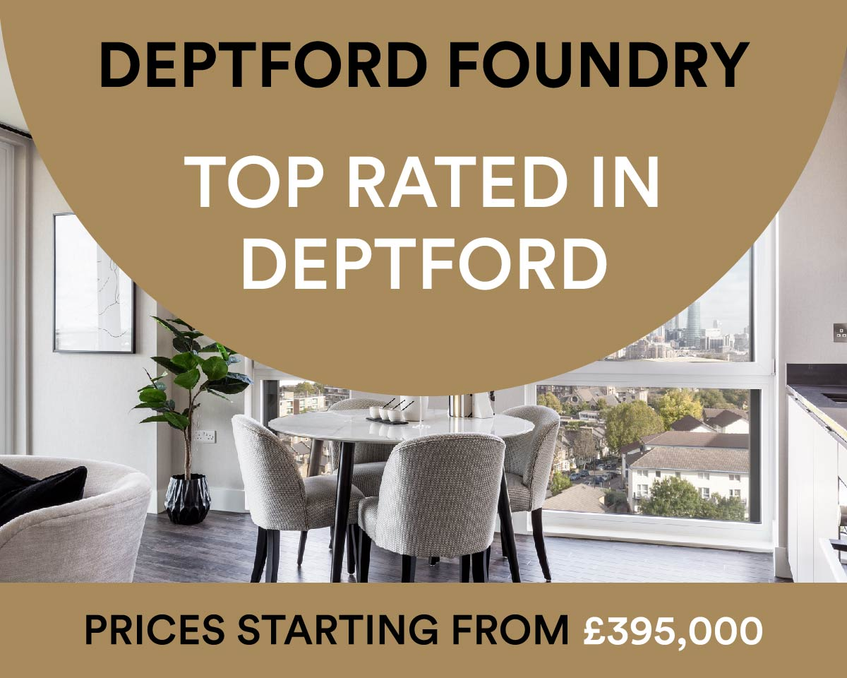 Deptford Foundry