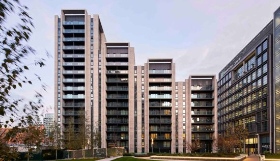 Image of Alto, Wembley Park, HA9