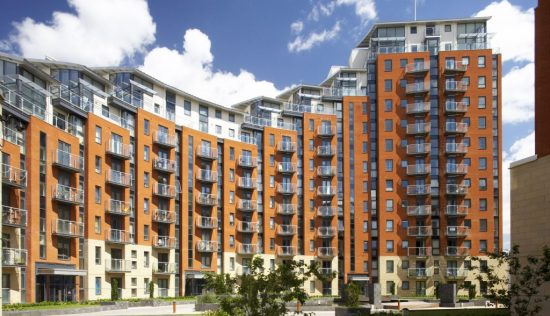 Image of Waterside Apartments, LS12