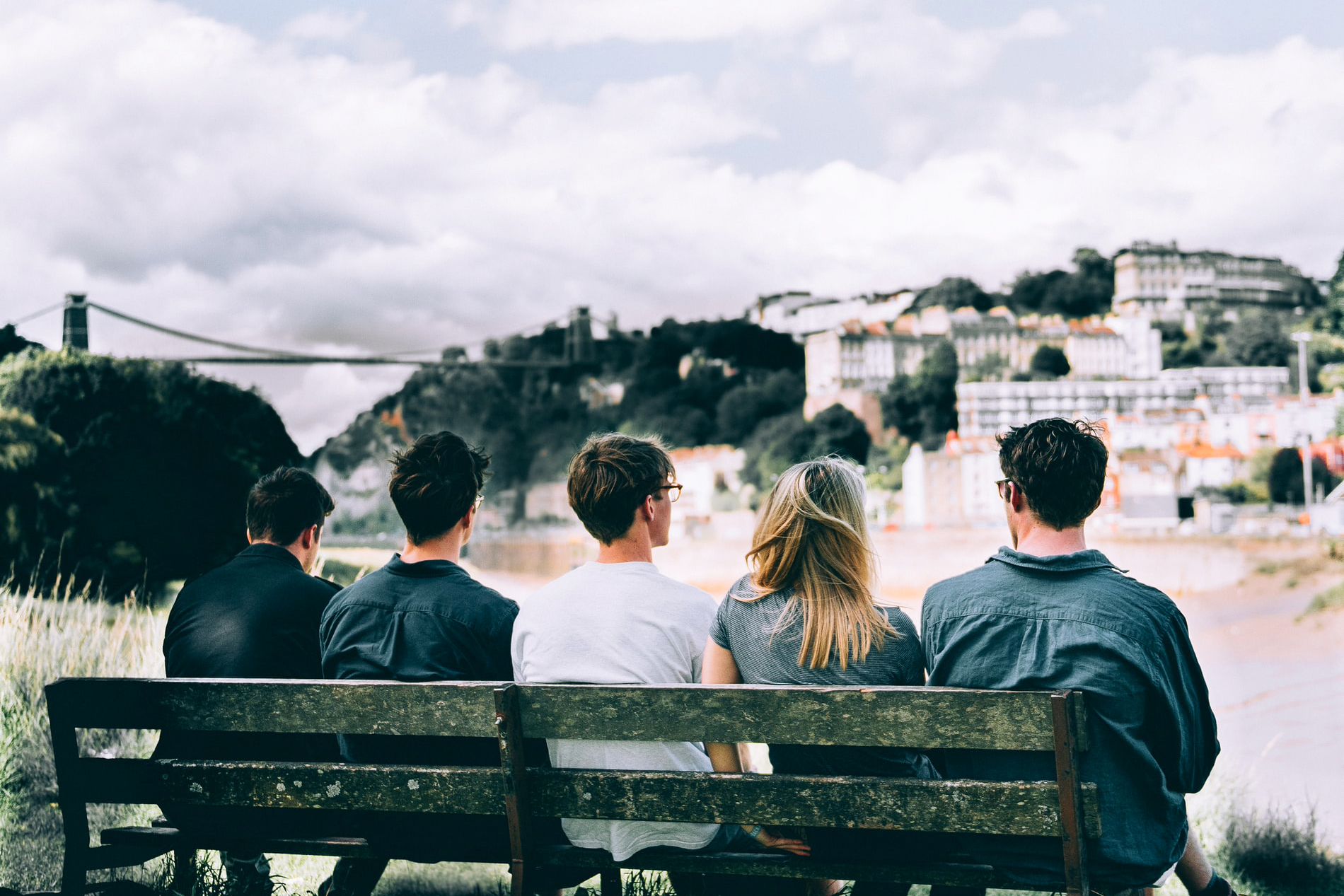 best_places_to_live_bristol_bench_overlooking_docks