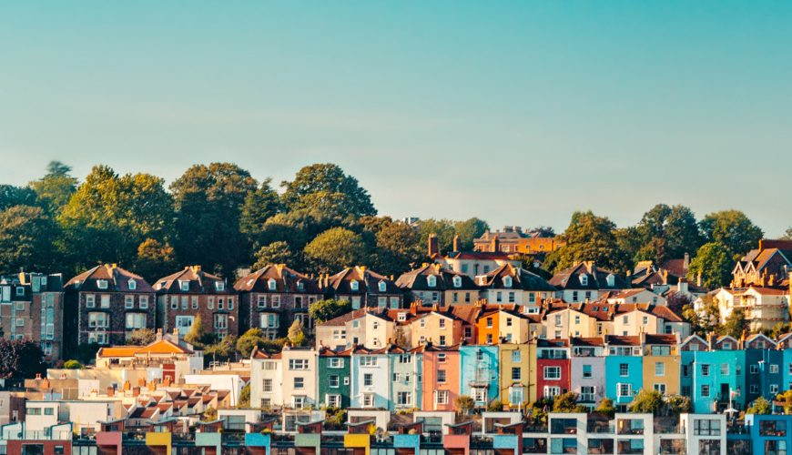 10 best places to live in Bristol according to residents