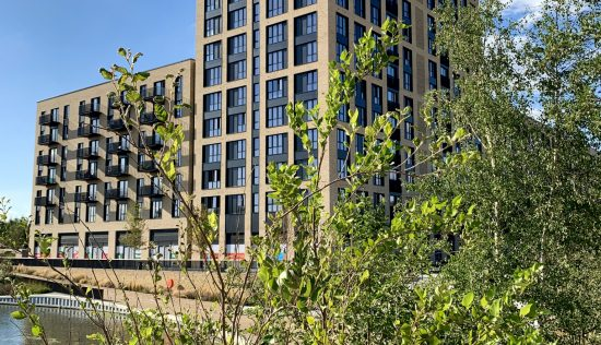 User submitted image of Tillermans at Greenford Quay, UB6