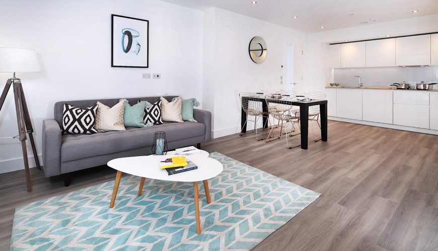 Image of Plot 6.5.1 Broughton Court, 2 Bed Apartment, Padcroft