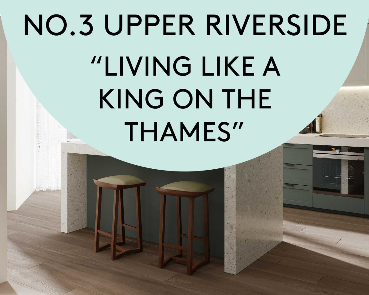 No.3 Upper Riverside