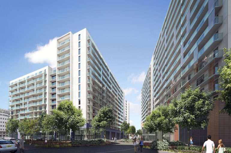 Image of Chapel Wharf, M3