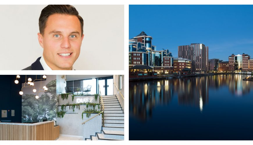 Building management insights from Duet: the UK's highest-rated residential development