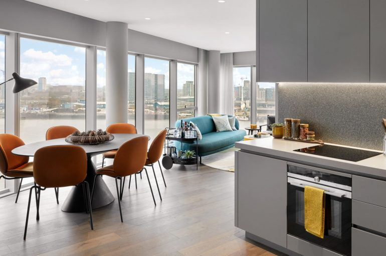 Stamp duty holiday: Stunning London homes for under £500k