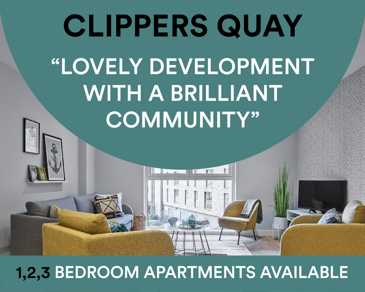 Clippers Quay