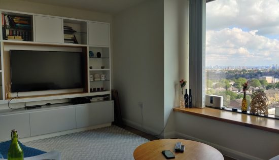 User submitted image of Vantage Point, N19