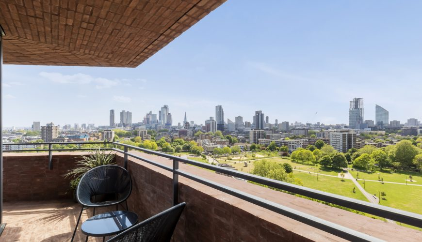 Top 10 new homes developments in North London