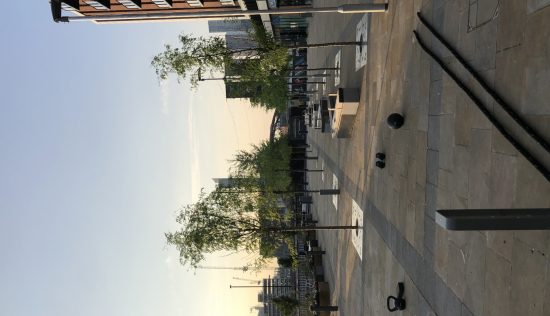 User submitted image of New Maker Yards, M5