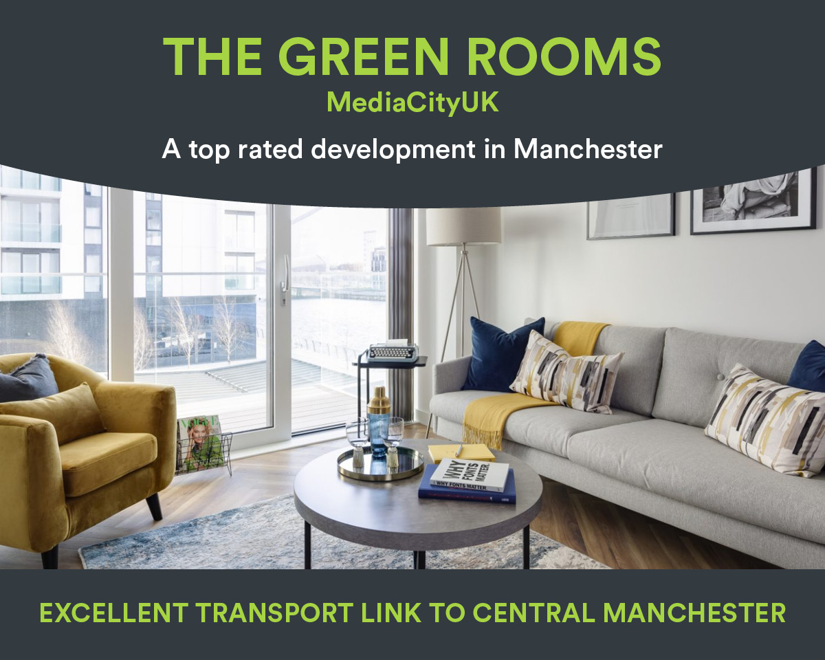 The Green Rooms