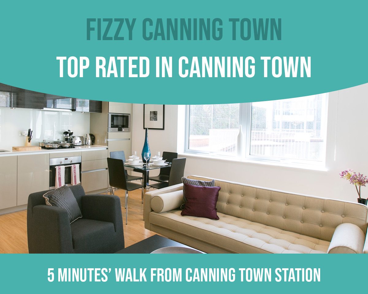 Fizzy Canning Town