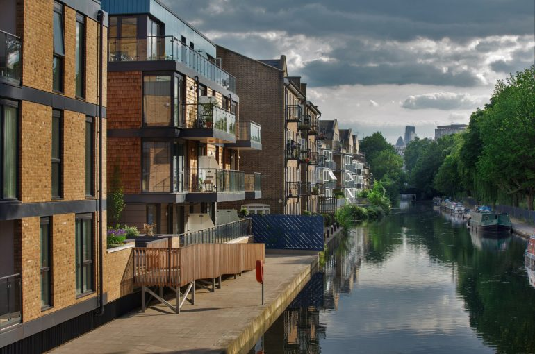 New London homes to rent for under £1,300pcm